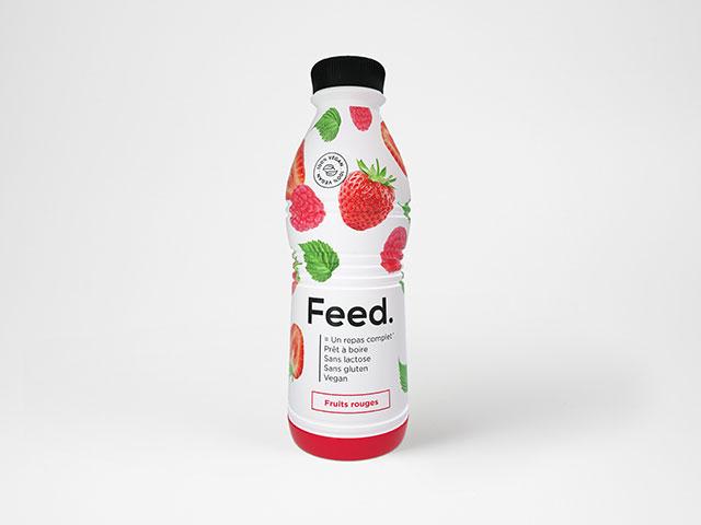 feed. ドリンクタイプ