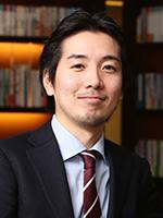 津川友介先生
