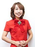 清水久美子さん