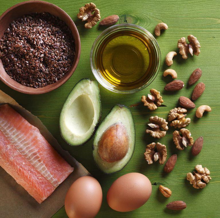 抗酸化食材