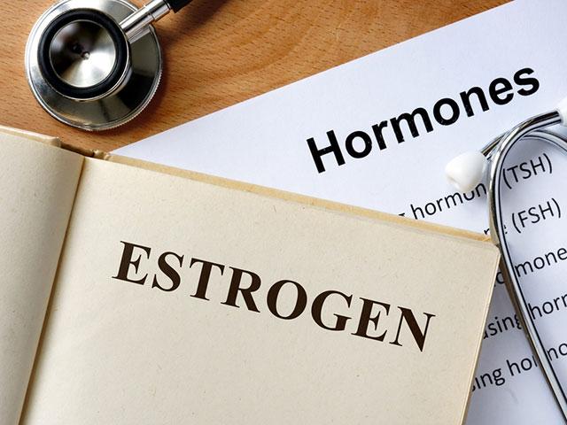 女性ホルモン剤