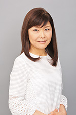 医療ジャーナリスト 増田美加