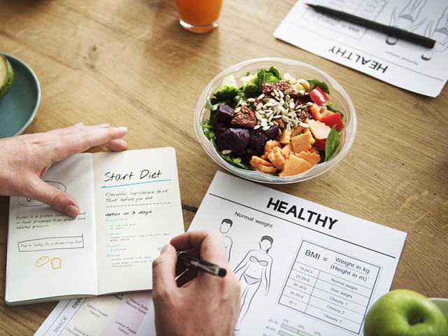 小さなダイエットの習慣