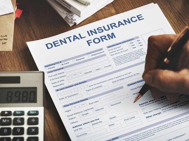 歯科診療費