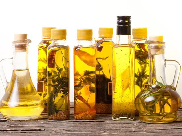 「酸化しやすい油」の保存法