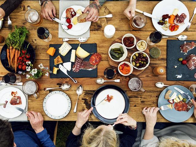 老化や病気を防ぐ12の食品群