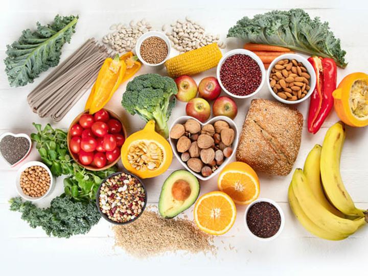 食物繊維品