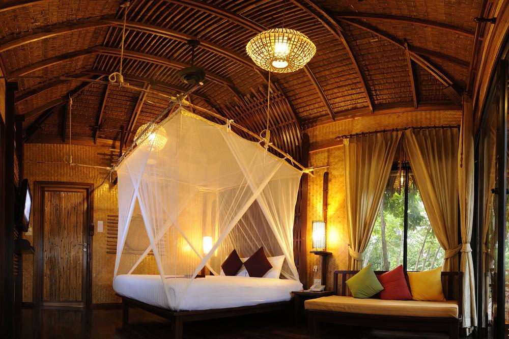 アジアンリゾートホテル