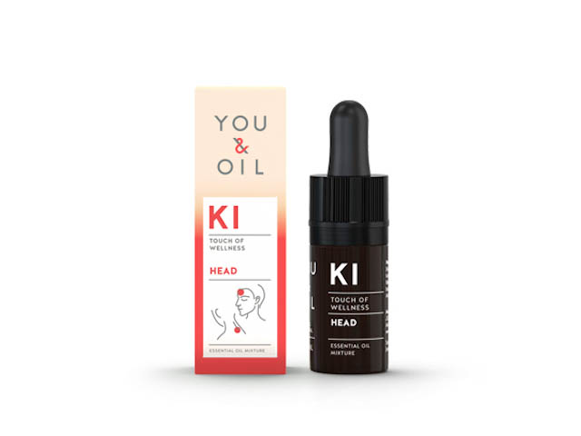 YOU&OIL