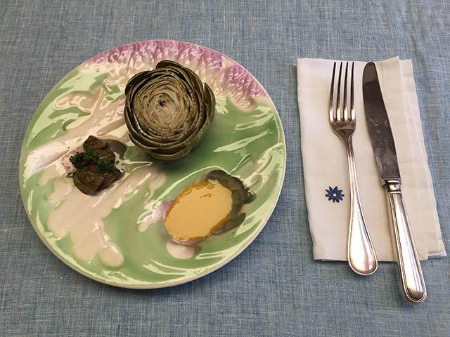 食事会料理