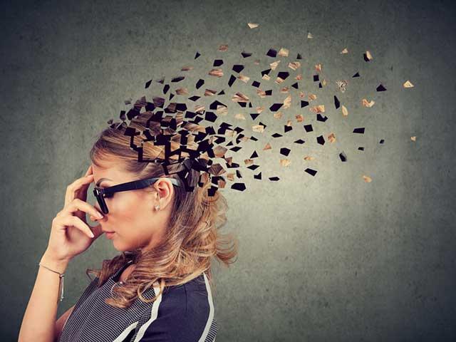 脳の廊下の