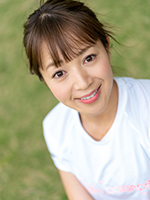 鈴木莉紗さん