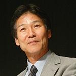 森谷敏夫さん