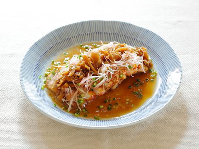 maitake_chicken