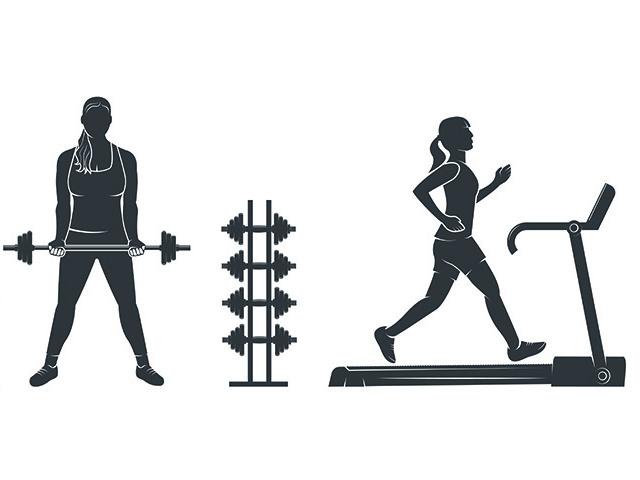 筋トレとジョギング
