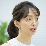 松島花さん