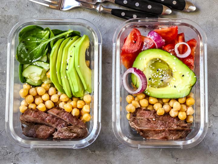 引き締まった体作りに欠かせない、タンパク質をかしこく摂る6つのヒント | MYLOHAS