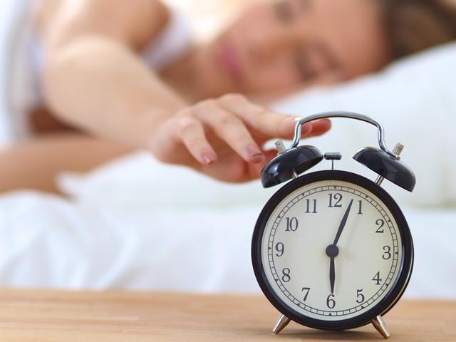 睡眠負債の返済法