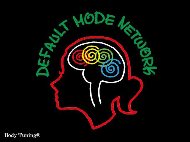 DMNデフォルトモードネットワーク