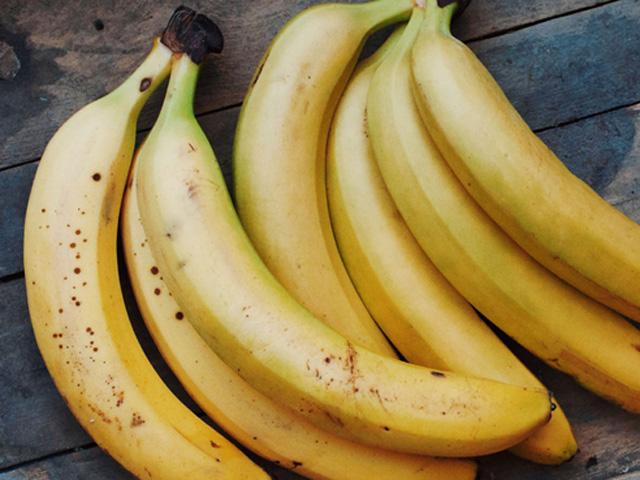 冷凍バナナでアンチエイジング効果が倍増