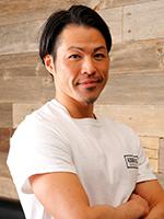 筋肉食堂の谷川俊平さん