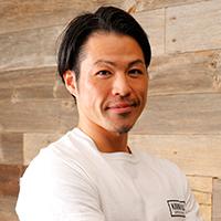 谷川俊平さん