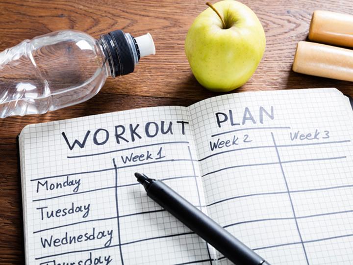 運動を続ける秘訣とは? 三日坊主にならない5つの方法 - 最新 ...