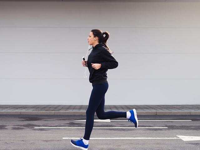 運動の習慣化