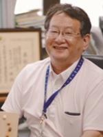 徳島大学・二川健教授