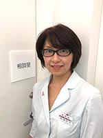 薬剤師 船津裕子さん