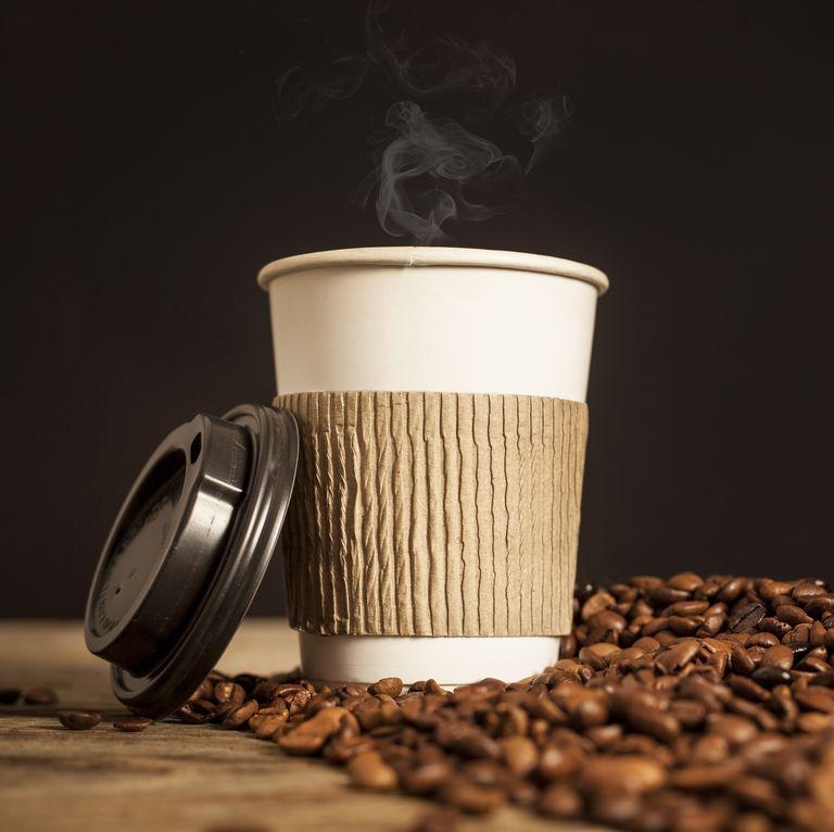 コーヒー紙コップ
