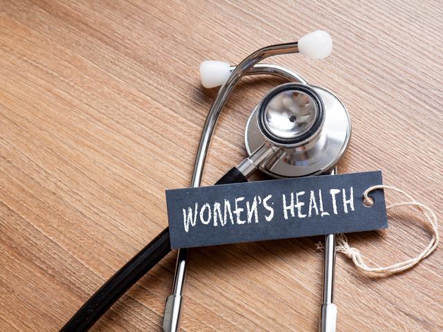 女性の健康