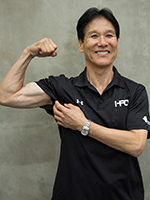 森谷敏夫教授
