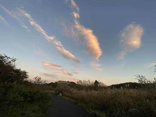 湘南国際雲