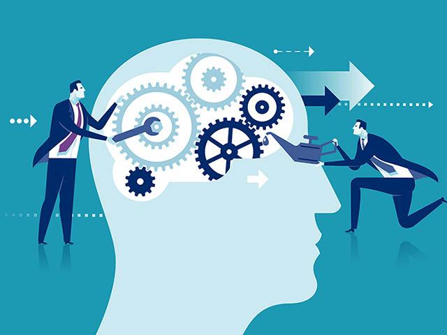職業による脳の発達