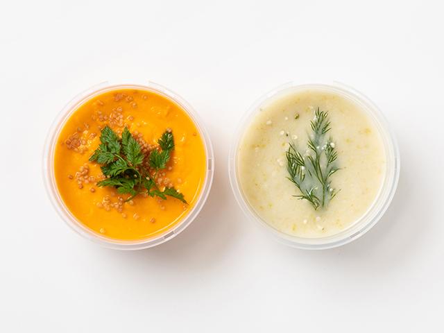 ニュートラルワークス.スタンドのスープ