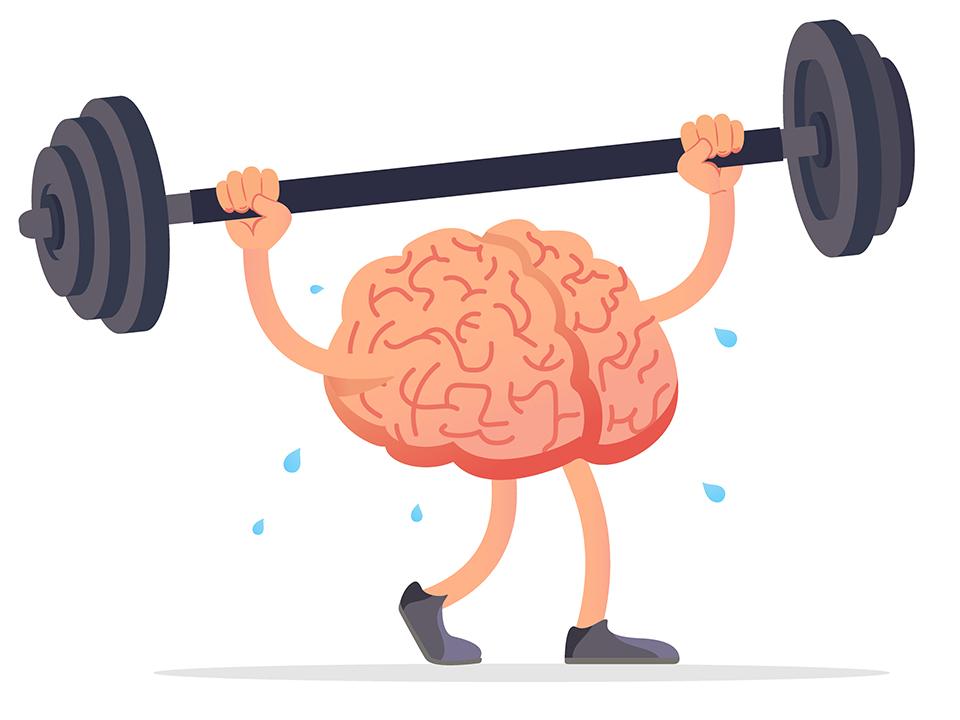 脳の筋トレ