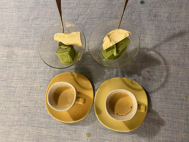 cafe&glace
