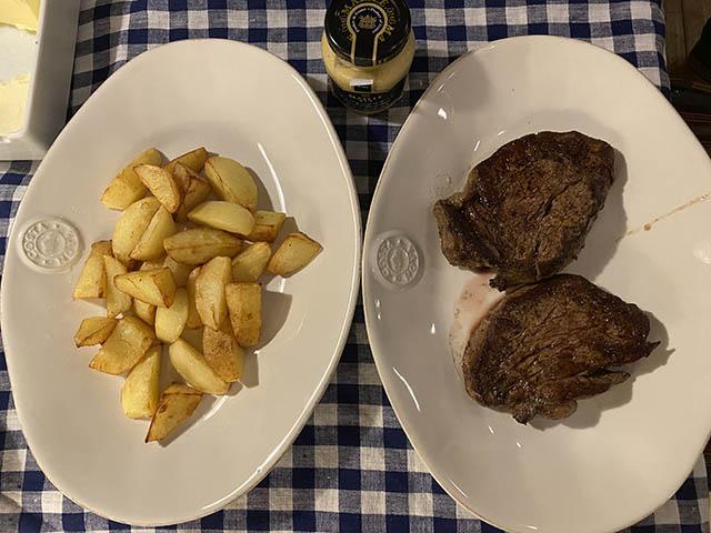 steak&frites