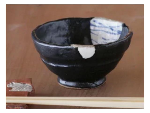 陶芸家・鈴木又一さんによるまた壱陶房黒釉シリーズ
