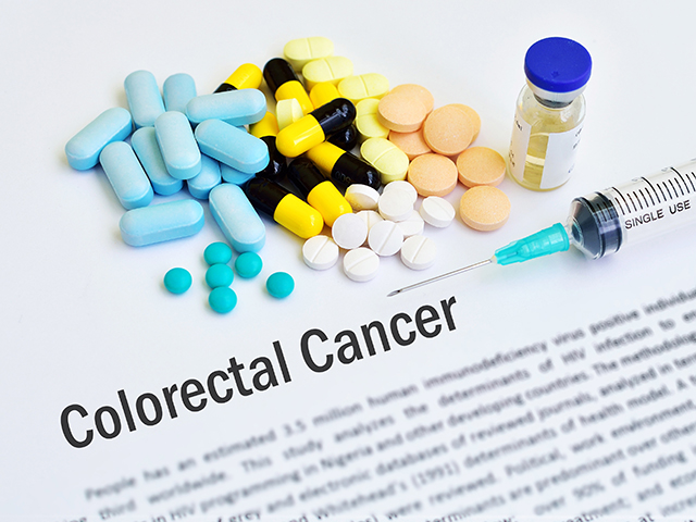 大腸ガンの治療