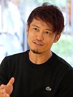 ダイエットトレーナー&メンタルコーチの小山圭介さん