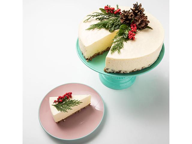 イーセイ スキルを使ったケーキ