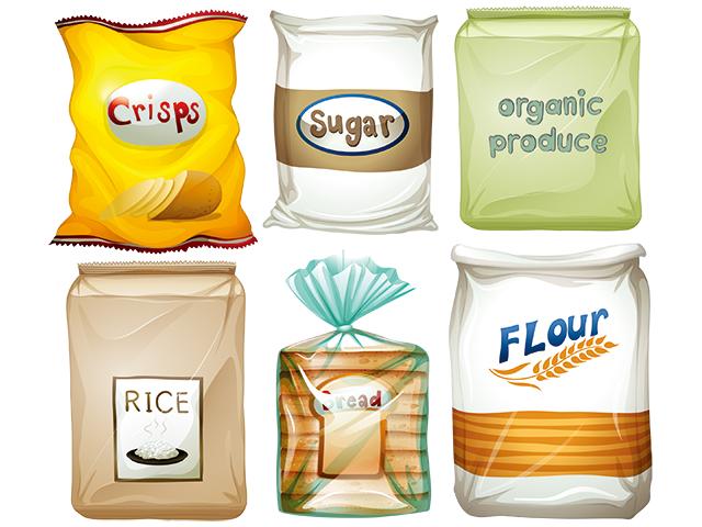 糖質を含む食品