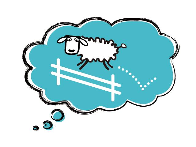 頭のなかの羊
