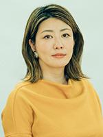 脳科学者・中野信子さん