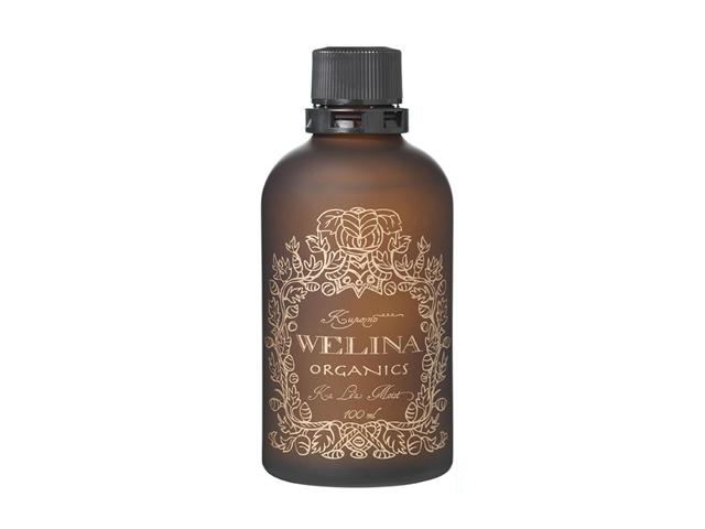 WELINA 化粧水エイジング / カレアモイスト100mL 3,520円(税込)