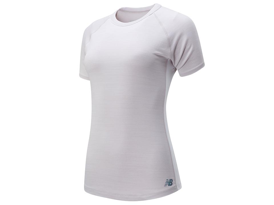 ニューバランス Q SPEED シーズンレスショートスリーブTシャツ 5,390円(税込)