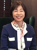 臨床心理士・市川佳居さん