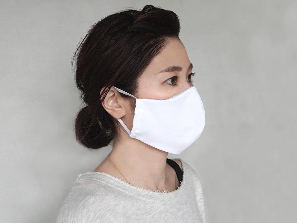 ベル ポケピタマスク™ Ag+(2枚入り)